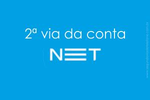 2 Via Net 2021 - imprima Segunda Via Net